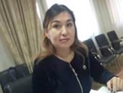 Сулейменова Саида Сайлаутовна (персональная справка)