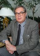 Лаумулин Мурат Турарович (персональная справка)