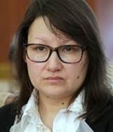Назначена глава управления финансов Карагандинской области