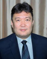 Алиев Ерлан Женисович