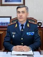 Ермекбаев Нурлан Байузакович (персональная справка)