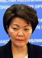Жакупова Светлана Кабыкеновна (персональная справка)