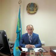 Нуртаев Кайрат Талапович