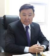 serikbayev