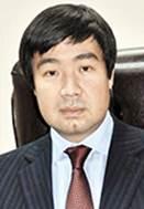 Елюбаев Санжар Бахытович (персональная справка)