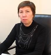 Байгаскина Зина Сапуановна (персональная справка)