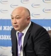 Барменкулов Адилет Назарбаевич (персональная справка)