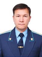 Бекбауов Баглан Абдашимович (персональная справка)