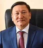 Шаменов Асылбек Омирбекович (персональная справка)
